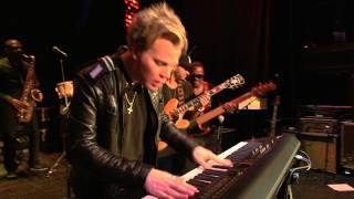"Brian Culbertson ""Another Long Night Out"" Live Mp3"