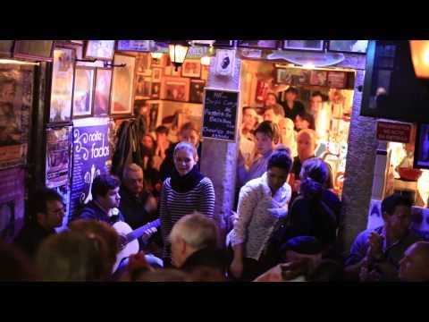 Fado Song in Lisbon