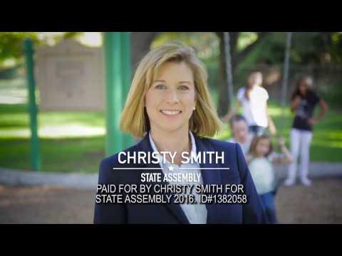 Christy Smith: Trio