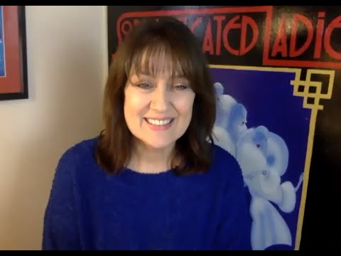 Download Cheryl Baxter-Ratliff Xanadu Dancer Interview Jan 21 Olivia Newton-John Gene Kelly Kenny Ortega