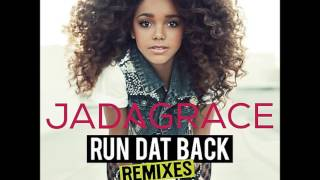 Jadagrace - Run Dat Back (Gregor Salto Dub Mix)