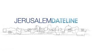 Jerusalem Dateline: CBN Exclusive with Secretary Pompeo in Jerusalem 3/22/19