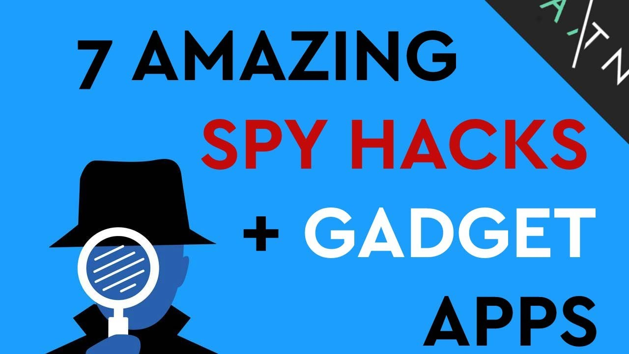 android spy hacks