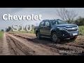 Chevrolet S10 a prueba en Argentina - Vuelve a la carga | Autocosmos