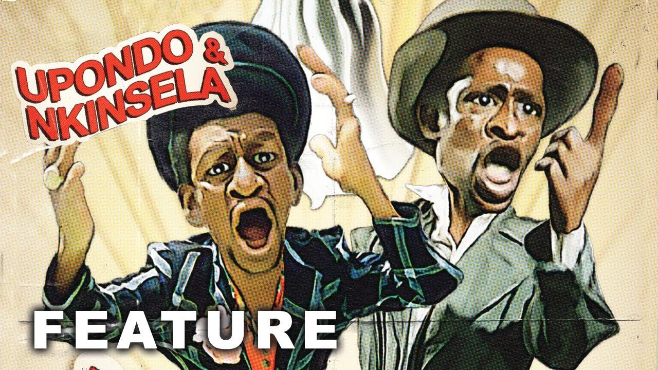 Download Upondo No Nkinsela (1980) | Full Movie | Ndaba Mhlongo | Masoja Mota | Joe Mafela