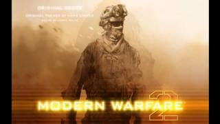 Modern Warfare 2 Score: 36 Just Like Old Times Resimi