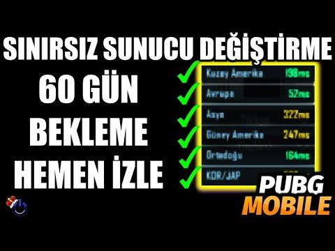 EFSANE BEKLENEN ROYALE PASS SEZONU GELDİ / PUBG MOBILE ROYALE PASS