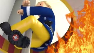 Fireman Sam New Episodes 🔥Penny Saves The Day ! 🚒 Fireman Sam Collection 🚒 🔥 Kids Movies
