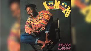 Indaba Kabani (full album) - Kamazu [1991 South African House]