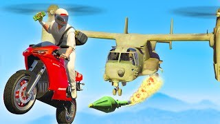 GTA 5 WINS & FAILS #45 (BEST GTA 5 Stunts & Funny Moments Compilation)