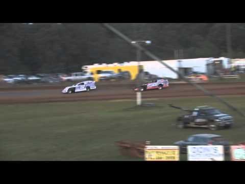 HEAT OF THE NIGHT: Hunt for the USMTS Casey's Cup @ Monett Speedway 8/9/15