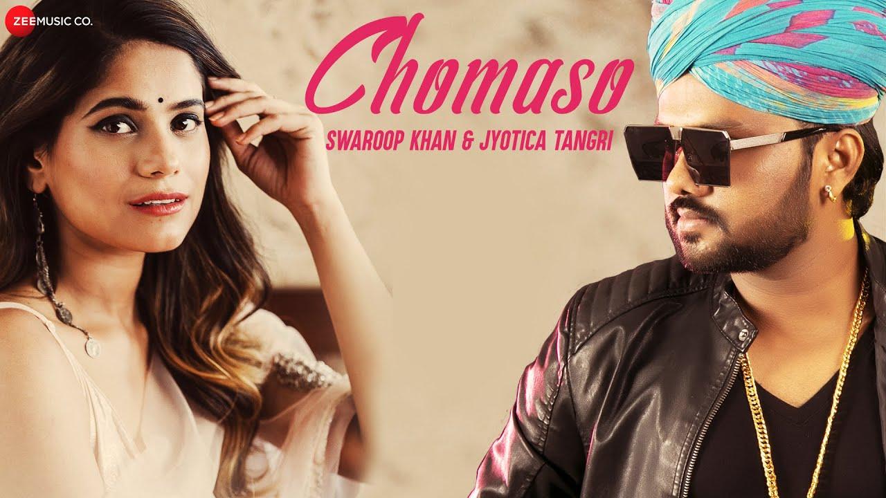 Chomaso - Swaroop Khan & Jyotica Tangri | Rajasthani Folk Songs | Amjad Nadeem