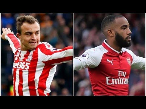 Stoke City v Arsenal | A Proper Test!! | Match Preview & Predicted Starting 11