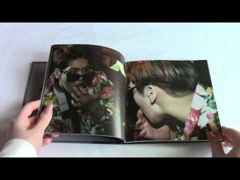 Unboxing SHINee 3rd Album - Why So Serious?: The Misconceptions Of Me