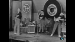 Gene Vincent - Rip It Up (Town Hall Party - 1958)