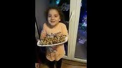 Анджи прави домашни БОНБОНИ!!! Лесна РЕЦЕПТА за ДЕЦА!!!!