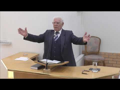 Κήρυγμα Ευαγγελίου - Βασιλέων Β' 05:01-17