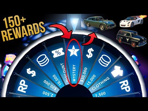 gta-online-casino-update---all-150+-items-from-the-mystery-reward-on-the-lucky-wheel