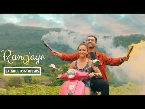 rang-jaye-|-adhyayan-summan-|-abhishek-talented-|-extended-cut-|-latest-hindi-songs-2019