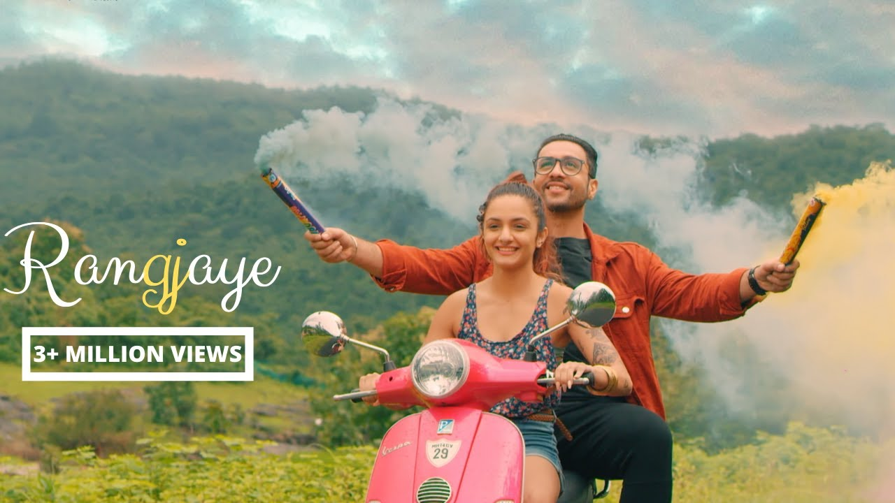 Rang Jayee | Adhyayan Summan | Ft. Aarushi Dutta | Abhishek Talented | New Songs 2019