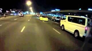 Speed Riding Dubai