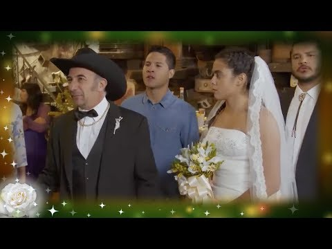 La Rosa de Guadalupe: Laurita es obligada a casarse con un hombre mayor   El precio del amor