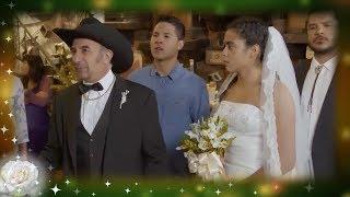 La Rosa de Guadalupe: Laurita es obligada a casarse con un hombre mayor | El precio del amor thumbnail
