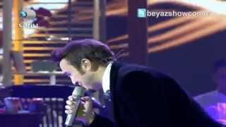Mustafa Ceceli - Es ( Canlı Performans ) Beyaz Show 14.12.2012