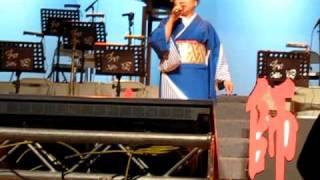 2010.10.08 Enka Concert in Taipei.