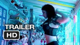 Byzantium Official Domestic Trailer #1 (2013) - Gemma Arterton, Saoirse Ronan Movie HD