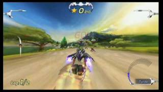 Excite Bots Trick Racing (Wii) Trailer from Nintendo