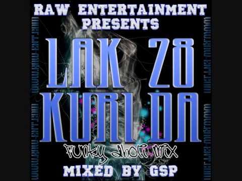 Lak 28 Kuri Da [Funky Dholi Mix] RAW-ENT.COM
