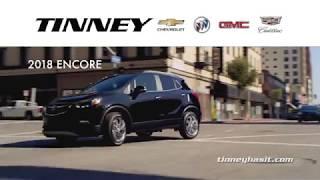 Buick Encore Near Grand Rapids are at Tinney Automotive