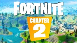 TO FORTNITE 2 ΗΡΘΕ ΜΕ MAXIMUM TOP 10 KAI MIAOULI!!!!