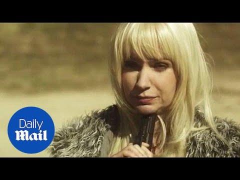 Meadow Williams stars in 2011 horror flick Sebastian  Daily Mail