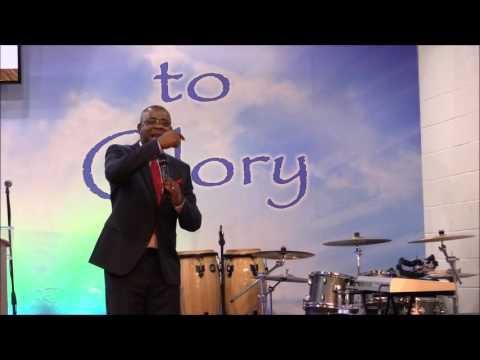 Pastor Yemi Ogunsanya - Living Long and Strong Pt 2
