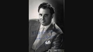 CARLO BERGONZI SINGS TOSTI