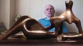 Уроки скульптуры и рисунка
