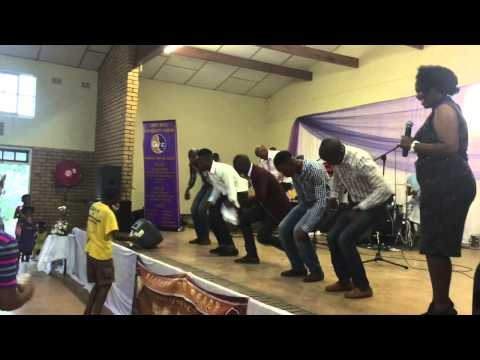 Music of Oleseng, Nkosana and others - Proud Sekgala Sione Gospel