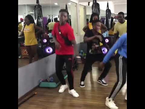 kakalika dance video