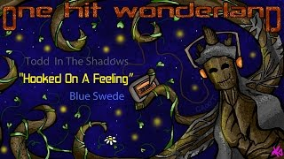 "ONE HIT WONDERLAND: ""Hooked on a Feeling"" by Blue Swede"