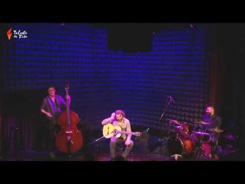 'De Cerca' en Joe's Pub NY - Josemi Carmona, Javier Colina, Bandolero - Espectáculo Completo