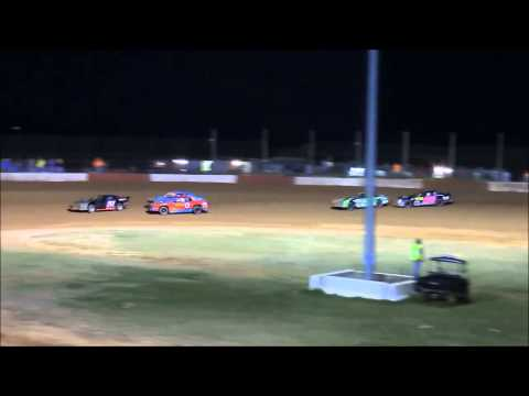 Hobby Stock Feature 3/15/14
