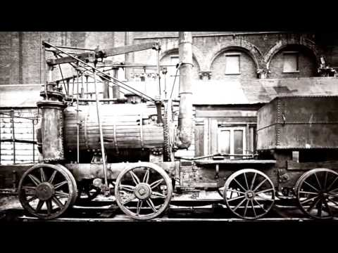 Documentary Discovery ➣ The Original Railway Murder Mystery - The Real Victorian Murder Mystery