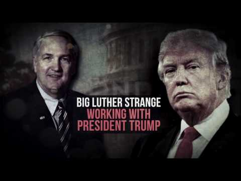 Luther Strange - Alabama Conservative