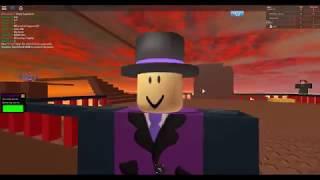Roblox - Modèle de personnage 2008 (Mod)