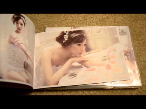Girls' Generation Japan 1st Album cd/dvd review 少女時代