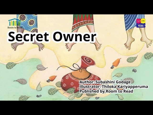 The Story of a Secret Owner