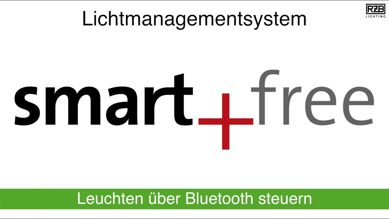Smart Steuern Smart And Free Rzb Lighting
