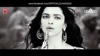 Rangilo Maro Dholna Mashup - DJ Hassan